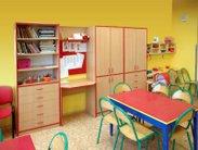 Nábytek do školní družiny - barevná třída