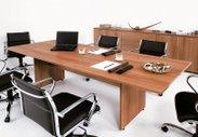 Velký pracovní stůl