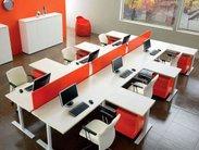 Moderní vybavení kanceláře