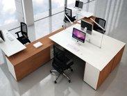 Moderní kancelář