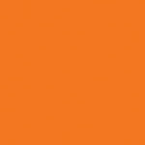 oranžová plast 1