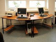 Počítačové stoly vyrobíme přesně dle vašich požadavků